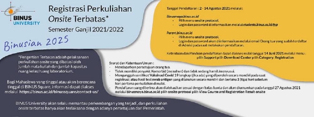 Pengumuman Autodebet BP3 Genap 2021/2022 (27 Oktober 2021)
